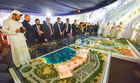 Upscale Property Projects Worth Dh2 7b Launched in Sharjah